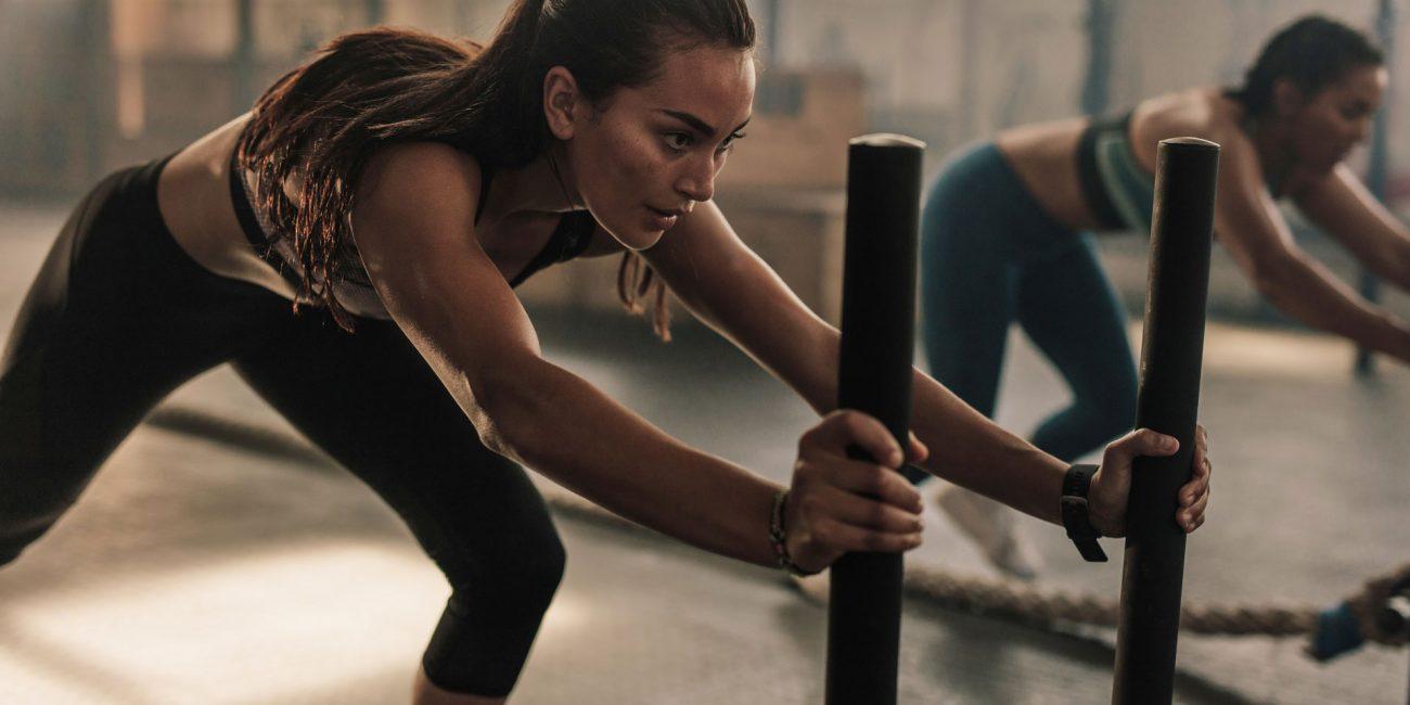 Equilibrium Gym & Fitness Resistance Training