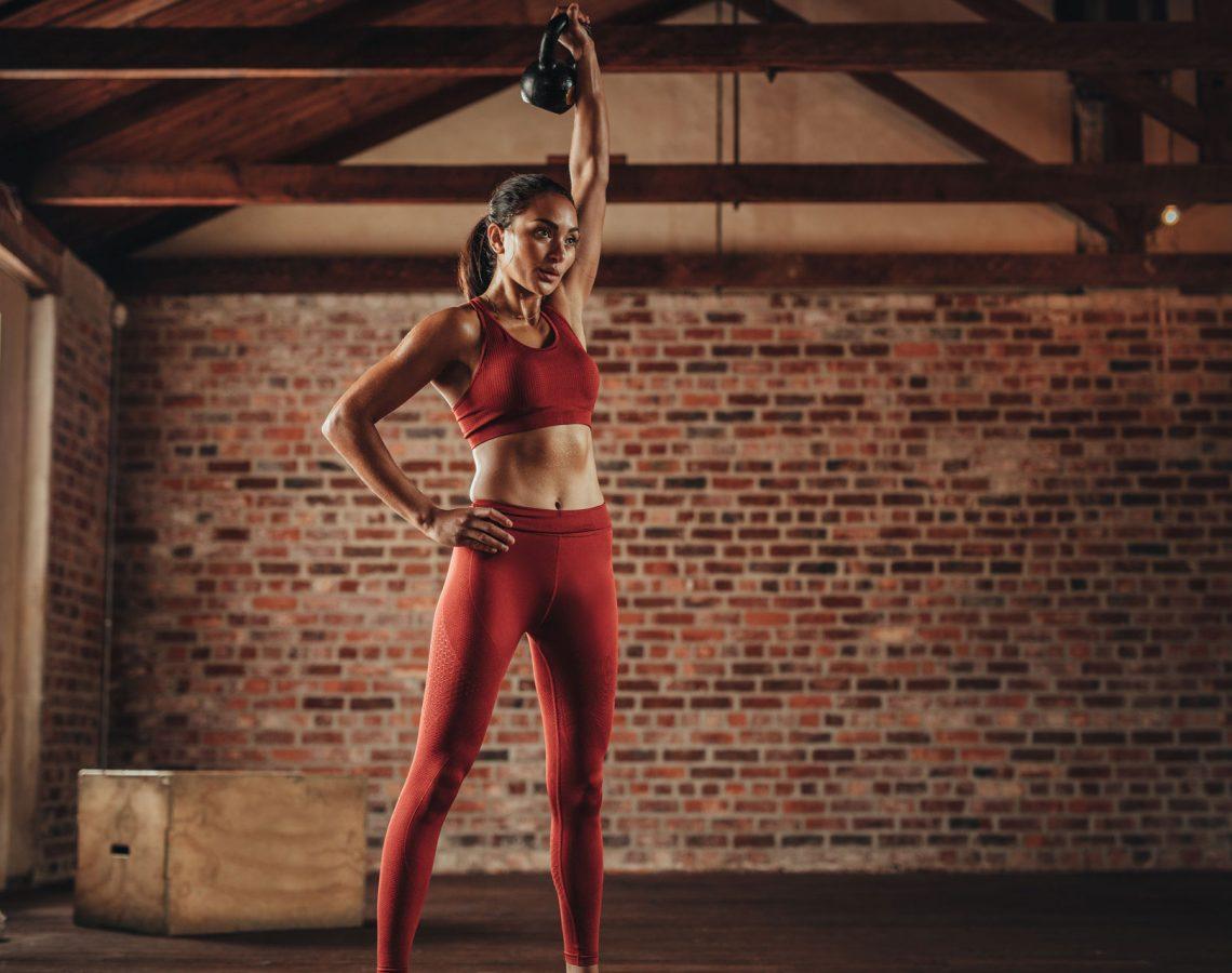 Equilibrium Gym & Fitness Grantham