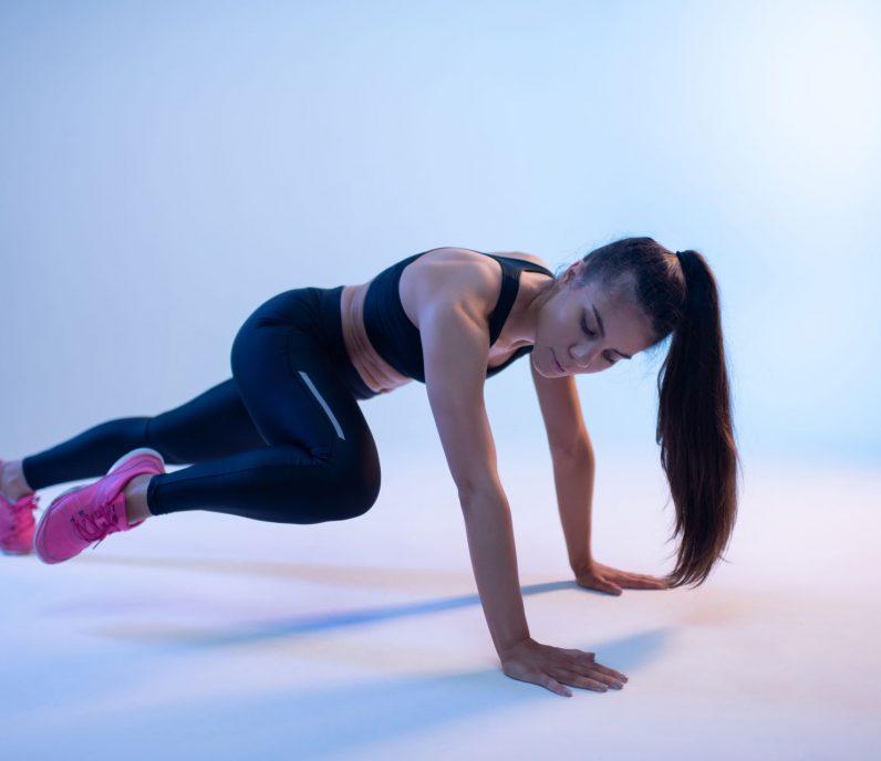 Equilibrium Gym & Fitness Shape