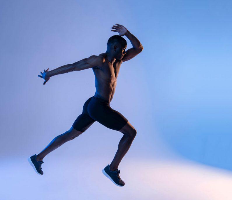 Equilibrium Gym & Fitness Sport