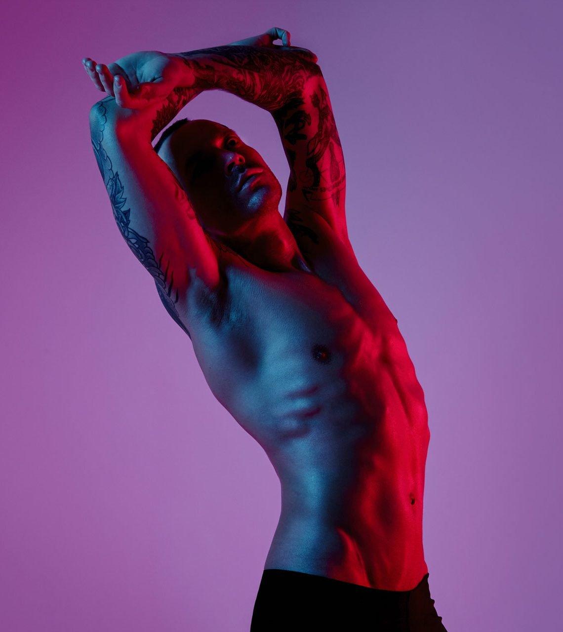 Equilibrium Gym & Fitness Stretch Yoga Pilates